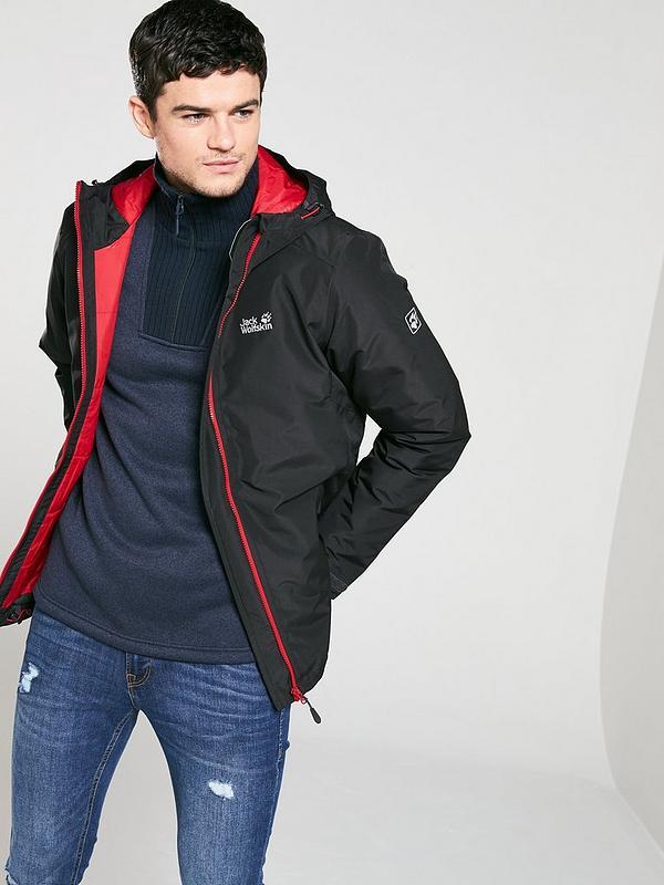 rozmiar 40 różnie 100% najwyższej jakości Chilly Morning Jacket - Black