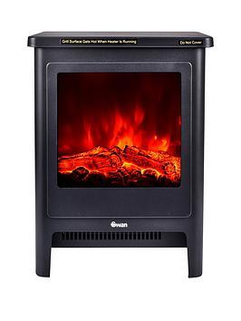 swan-electric-stove-black
