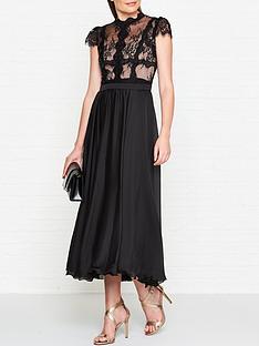ukulele-lace-maxi-dress-black