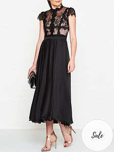 ukulele-lace-maxi-dress-black