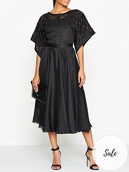 ukulele-kimono-sleeve-midi-dress-black