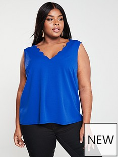 abb5be168a8cf Going Out Tops | Occasion Tops | Very.co.uk