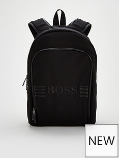 boss-pixel-backpack-black