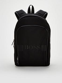 boss-pixel-backpack-black