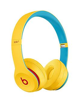 beats-by-dr-dre-solo-3-wireless-headphones-ndash-beats-club-collection-club-yellow