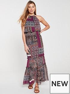 v-by-very-paisley-print-maxi-dress-multi