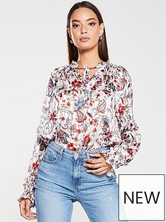 38be3d8a58c0a Ladies Blouses | Women's Blouses & Shirts | Very.co.uk