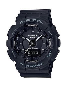 casio-casio-g-shock-black-chronograph-step-tracker-dial-black-silicone-strap-mens-watch