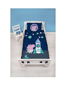 peppa-pig-george-boom-toddler-duvet-cover-set