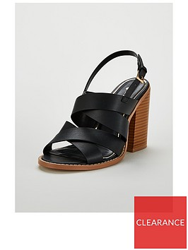 v-by-very-bahama-wide-fit-block-heel-strappy-sandals-black