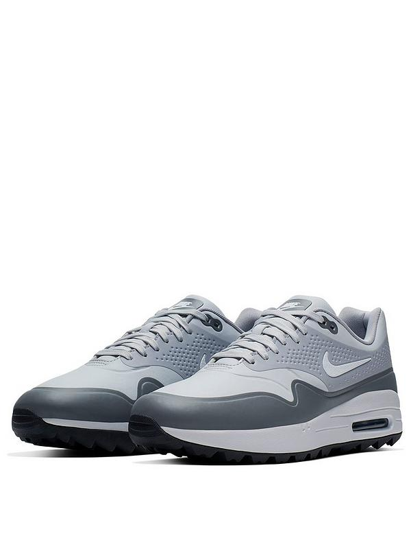 nike air max 1g golf shoes review c5a63c