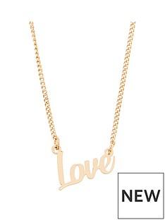 v-by-very-love-slogan-necklace