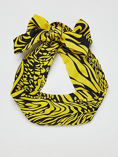 v-by-very-neon-zebra-headscarf-headband