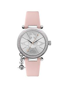 vivienne-westwood-vivienne-westwood-orb-pastelle-silver-crystal-set-dial-with-orb-charm-pink-leather-strap-ladies-watch