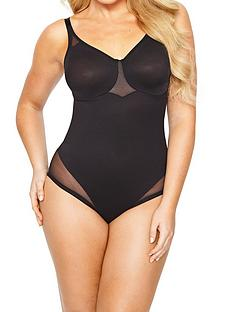 miraclesuit-sexy-sheer-shaping-bodybriefer-black