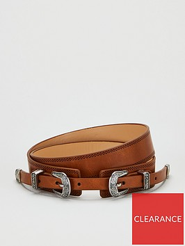 v-by-very-western-buckle-waist-belt-tan