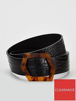 v-by-very-tort-buckle-croc-jeans-belt-black