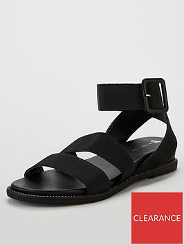 v-by-very-handa-wide-fit-elasticated-footbed-sandals-black