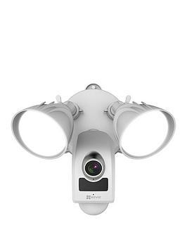 ezviz-lc1-smart-outdoor-floodlight-camera-white