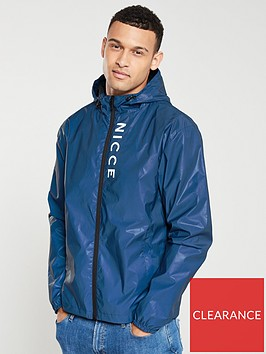 nicce-verto-reflective-jacket-navy-blue
