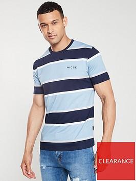 nicce-colum-t-shirt-navybluewhite