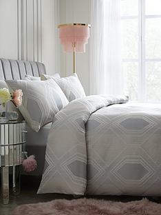 michelle-keegan-home-siena-geo-duvet-cover-set