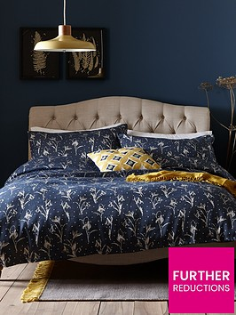 ideal-home-portobello-road-snowdrop-jacquard-duvet-cover-set