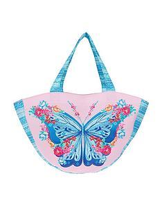 monsoon-catalina-butterfly-shopper
