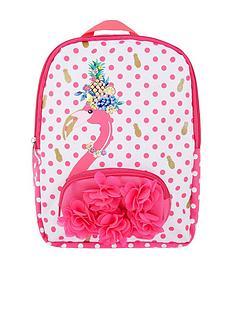 monsoon-fruity-fun-flamingo-back-pack