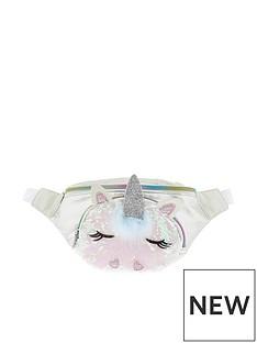 monsoon-sugar-sparkle-unicorn-bum-bag