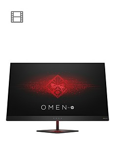 hp-omen-by-hp-27-quad-hd-gaming-monitor-27-165hz-1ms-nvidia-gsync-height-adjust-black