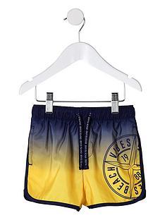 river-island-mini-mini-boys-ombre-runner-swim-shorts-blue