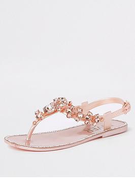 river-island-girls-pink-embellished-jelly-sandals