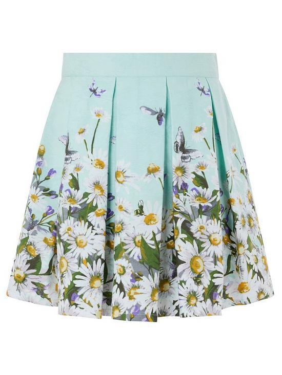 0ae40de50d Monsoon Ester Skirt | very.co.uk