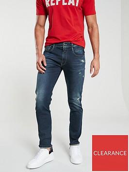replay-anbass-hyperflex-jeans-dark-blue