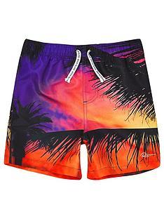 river-island-boys-photographic-print-swim-shorts-black