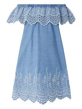 monsoon-girls-aleaha-chambray-dress-blue