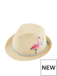 monsoon-monsoon-fiona-flamingo-trilby
