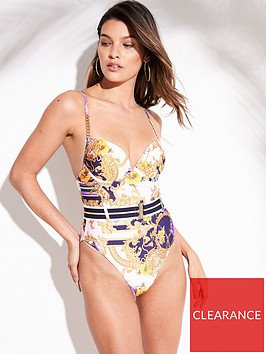 river-island-scarf-print-belted-swimsuit