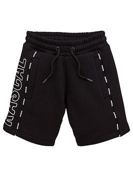 rascal-barrio-shorts-black