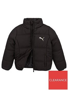 puma-essentials-padded-girls-jacket-black