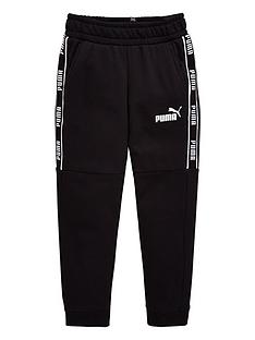 puma-amplified-taping-sweat-pants-black