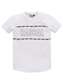 rascal-barrio-short-sleeve-t-shirt-white