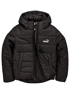 puma-essentials-hooded-padded-jacket-black