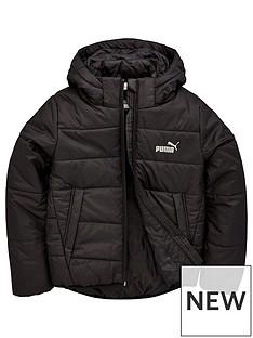 puma-essentials-hooded-padded-jacket-black