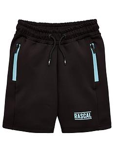 rascal-azul-shorts-black