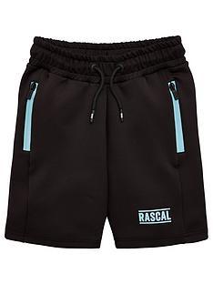 rascal-azul-shorts-black