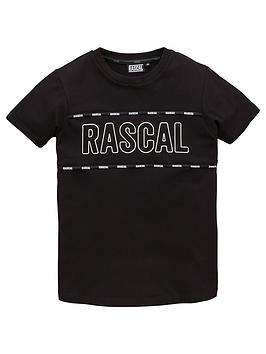 rascal-barrio-short-sleeve-t-shirt-black