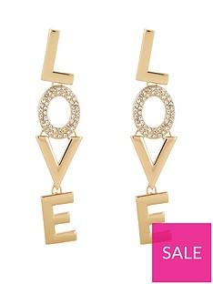 v-by-very-love-slogan-earring