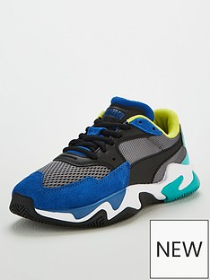 puma-storm-origin-junior-trainers-bluemulti